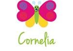 Cornelia The Butterfly
