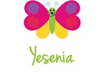 Yesenia The Butterfly