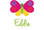 Eddie The Butterfly