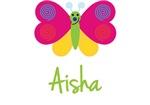 Aisha The Butterfly