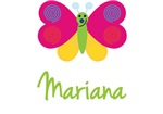 Mariana The Butterfly