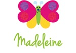 Madeleine The Butterfly