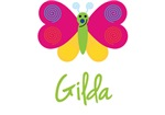 Gilda The Butterfly