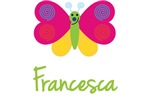 Francesca The Butterfly