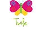 Twila The Butterfly