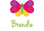 Brandie The Butterfly
