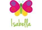 Isabella The Butterfly