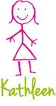 Kathleen The Stick Girl