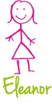 Eleanor The Stick Girl