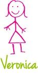 Veronica The Stick Girl