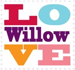 I Love Willow