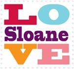 I Love Sloane