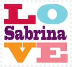 I Love Sabrina