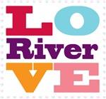 I Love River