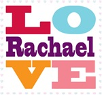 I Love Rachael