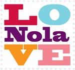 I Love Nola
