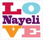 I Love Nayeli