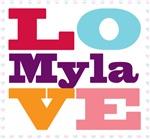 I Love Myla