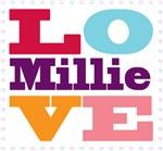 I Love Millie