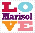 I Love Marisol