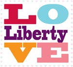 I Love Liberty