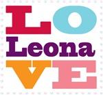 I Love Leona