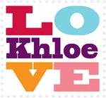 I Love Khloe