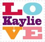 I Love Kaylie