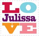 I Love Julissa