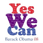 Yes WE Can (We Want Change)