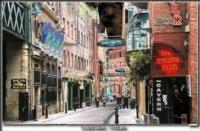 Mathew Street - Liverpool