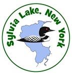 Items with the Sylvia Lake Loon logo