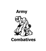 Army Combatives Gear (origianl logo)
