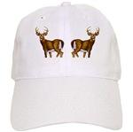 White Tail Deer Buck Hats