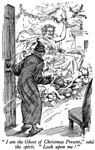 Dickens' Christmas Carol
