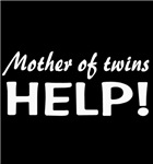 mother of twins gifts