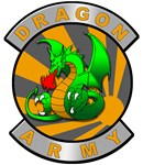 Dragon Army Clothing