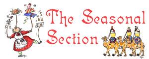 The Seasonal Section