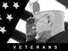 Veterans' Section