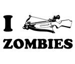 I Crossbow Zombies