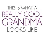 This is What a Really Cool Grandma Looks Like
