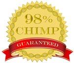 98% Chimp Guaranteed