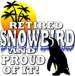 Retired Snow Bird