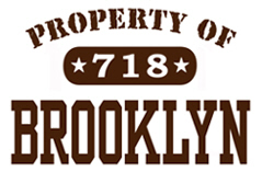 Brooklyn t-shirts