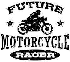 Future Motorcycle Racer