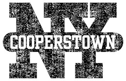 Cooperstown NY t-shirts