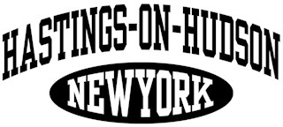 Hastings On Hudson NY t-shirts