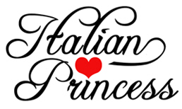 Italian Princess t-shirts