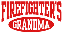 FireFighter's Grandma t-shirts