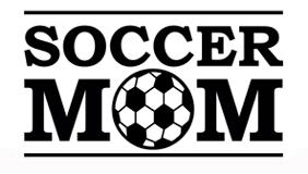 Soccer Mom t-shirts